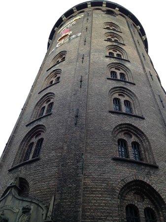 Rundetårn : Torre