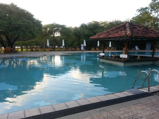 Amaya Lake: Pool