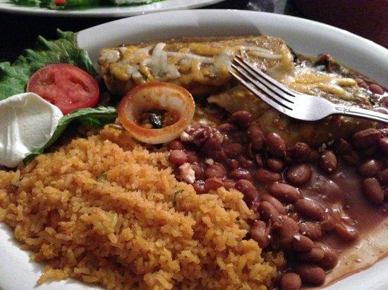 Mexican Food Pueblo West Co