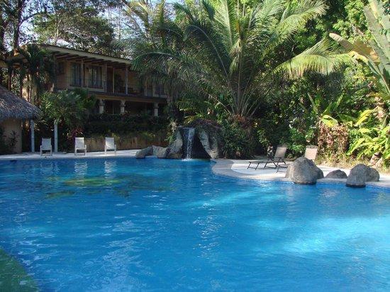 DoceLunas Hotel, Restaurant & Spa: pool