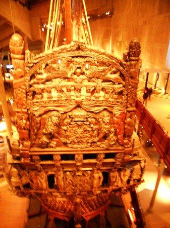 Vasa-Museum: Museo Vasa