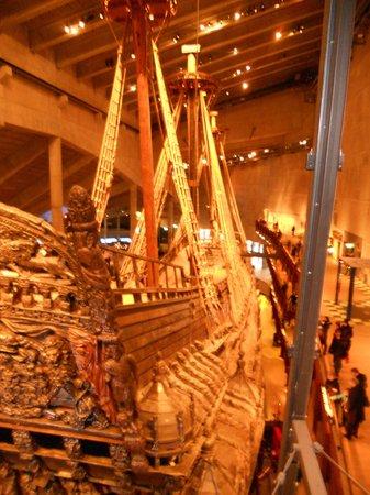 Vasa-Museum: Nuseo Vasa