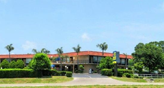 Cheap Hotels In Tarpon Springs Fl