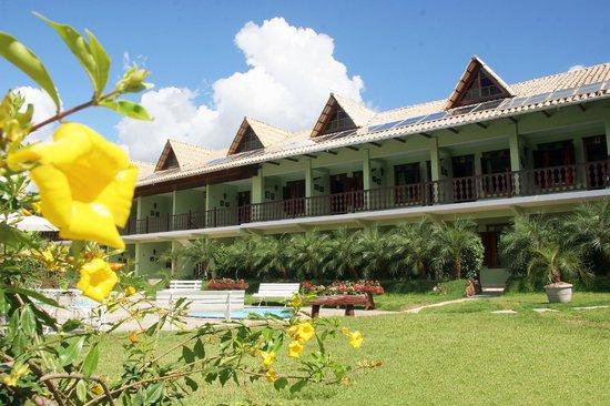 Hotel Pousada Mandala