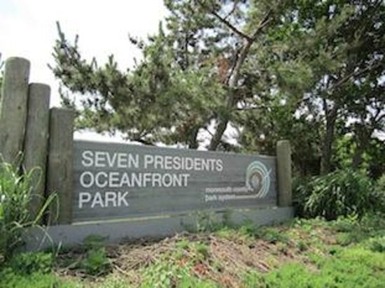 Seven President Park, Long Branch, NJ