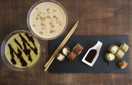imagen Sushi e en La Oliva