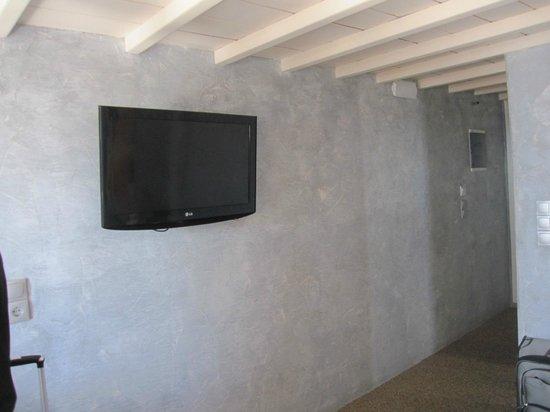 Ilio Maris Hotel: room 1