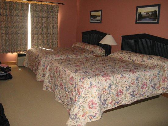 Rodd Brudenell River Resort: bedroom #1