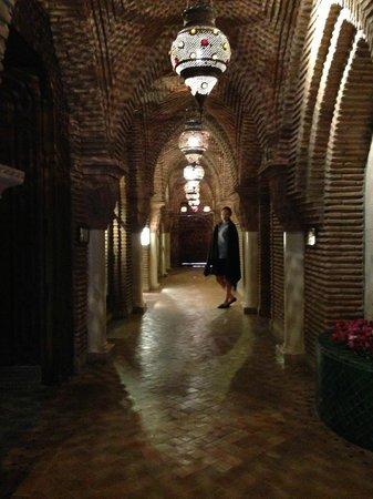 La Sultana Marrakech: Corridor