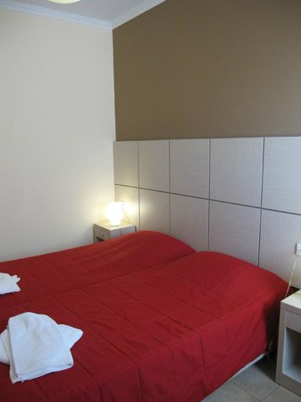 Antonia Hotel Santorini: Room