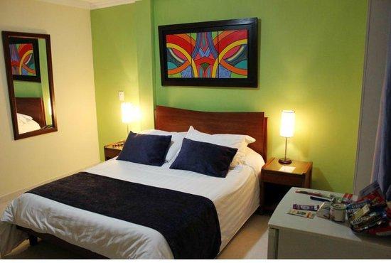 Photo of Hotel Plazuela Real Bucaramanga