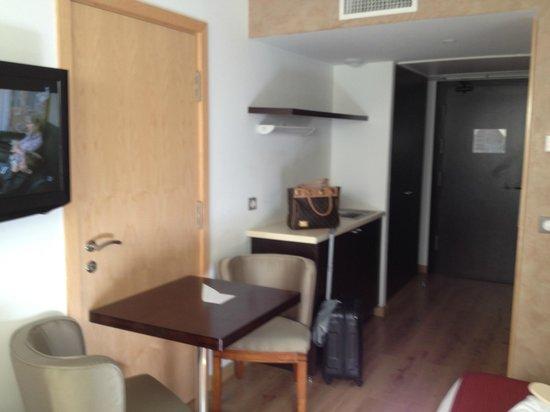Montaigne Hotel & Spa: chambre
