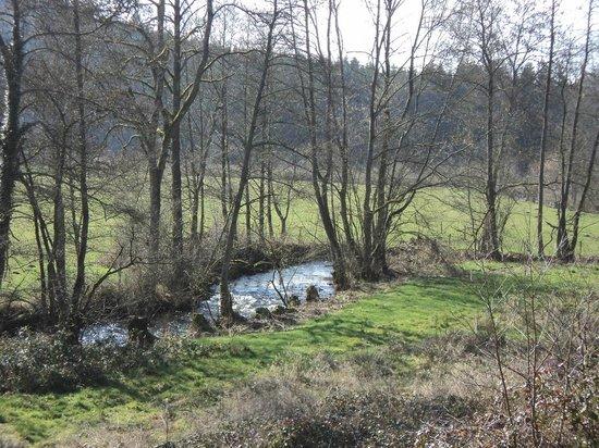 Auberge du Val d'Aisne: Fanzel