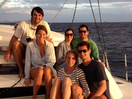 Private Yacht Charter SXM - Day Trips: Paradise