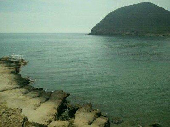 Hotel Cala Grande: playas paradisiacas