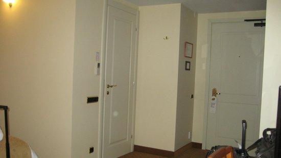 My City Hotel Tallinn: Superior room