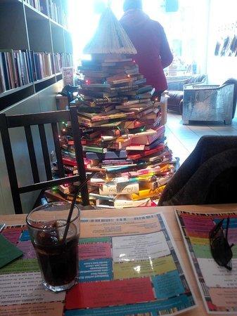 Books & Brunch: Kerst met boeken!