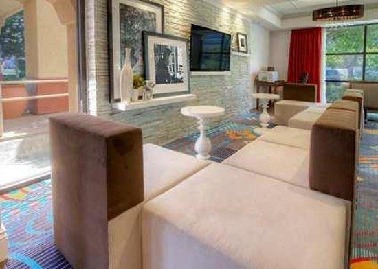 Hampton Inn Milpitas - Lobby