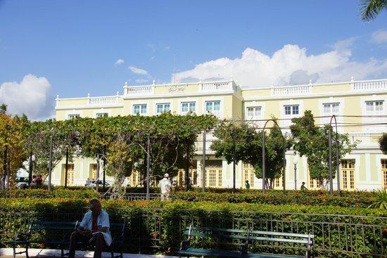 IBEROSTAR Grand Hotel Trinidad: l'hôtel