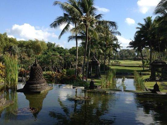 Hyatt Regency Yogyakarta: One Of The Pools At Hyatt