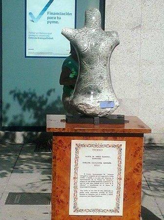 Museo Arqueológico de Estepona: Venus of Estepona, Museo Arqueologico