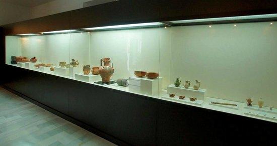 Museo Arqueológico de Estepona: Museo Arqueologico
