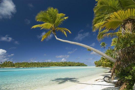The Vaka Cruise: One Foot Island