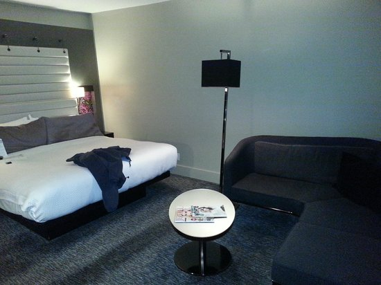 W Atlanta Midtown : Room