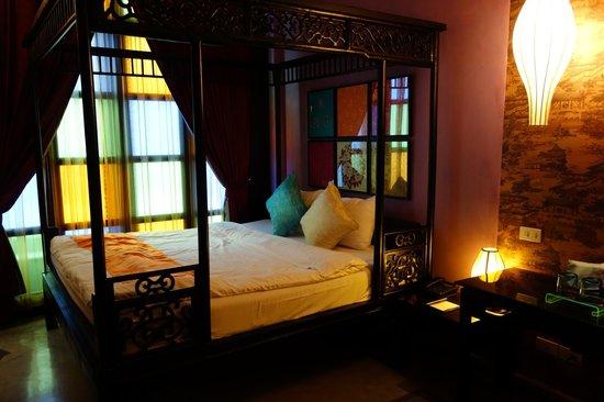 Shanghai Mansion Bangkok: Bedroom...