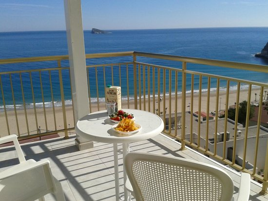 Servigroup Torre Dorada: lunch for two
