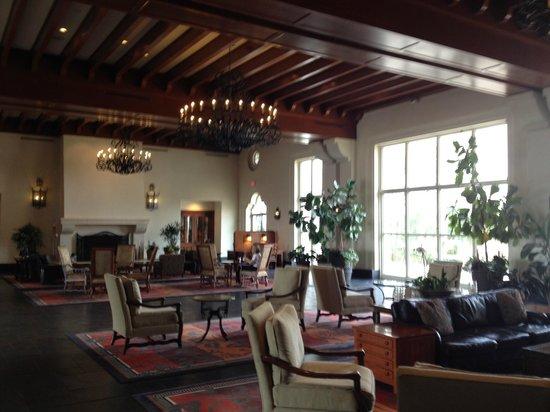 La Cantera Resort & Spa: Hotel Lobby