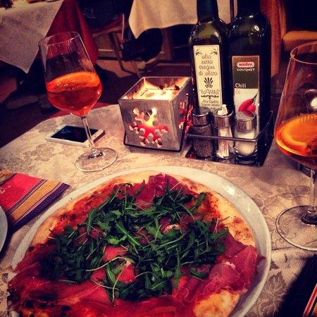 Mauriz Keller: Pizza!!!