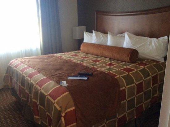 Best Western Plus Easton Inn & Suites : King