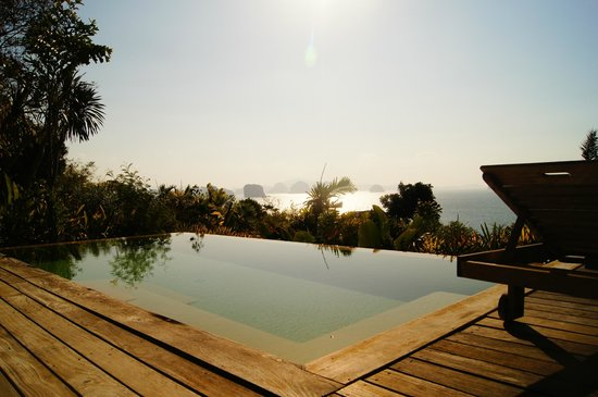 Six Senses Yao Noi: Villa 43 views