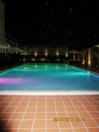 Tenuta Torre Gaia : Beautiful pool
