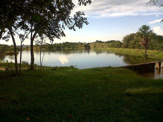 Hotel & Resort Lagos de Menegua: Lago