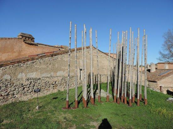 Museo Vostell Malpartida: MUSEO VOSTELL