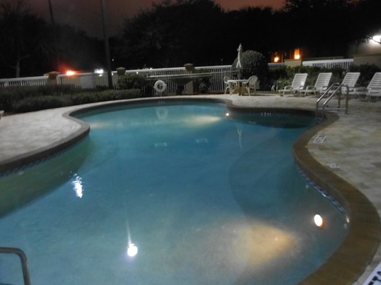 Hawthorn Suites by Wyndham Orlando Lake Buena Vista : Pool