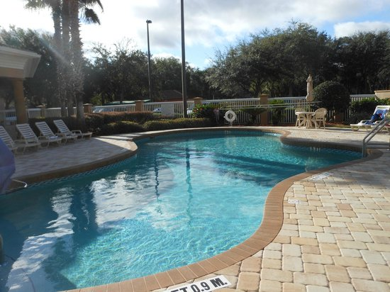 Hawthorn Suites Lake Buena Vista : Swimming Pool