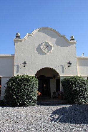 Vinas de Cafayate Wine Resort: Entrance