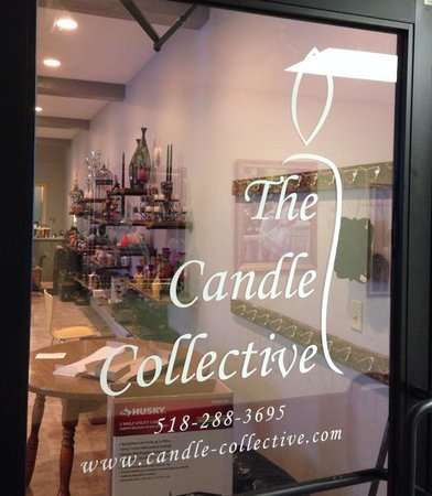 ‪The Candle Collective‬