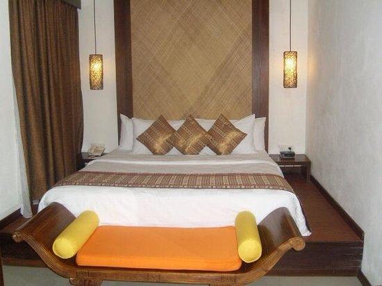 BEST WESTERN Kuta Villa: chambre