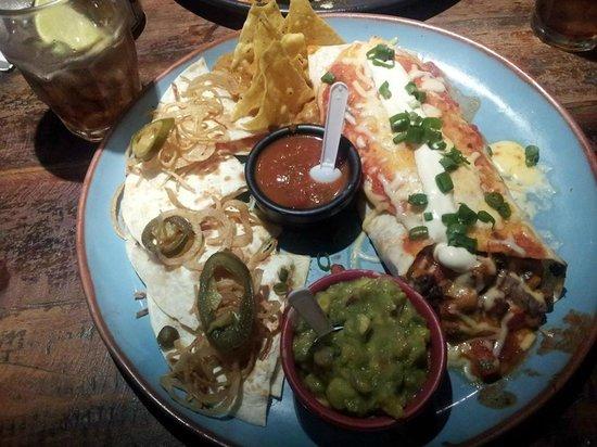 Si Senor Itaim Bibi: Burrito El Grande