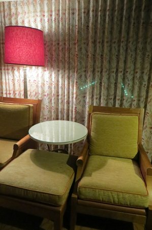 Lansdowne Resort and Spa: Room