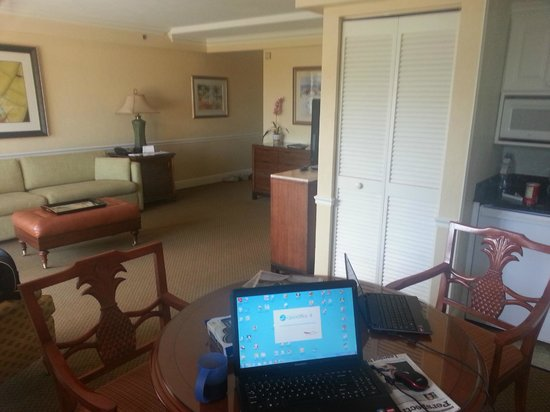 Lago Mar Resort and Club : Suite 447