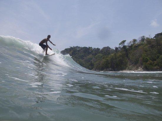 Barraba's Surf: surf instructors