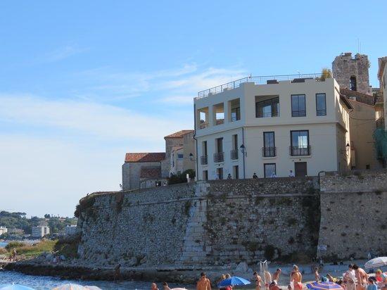 La Place Hotel Antibes : Antibes