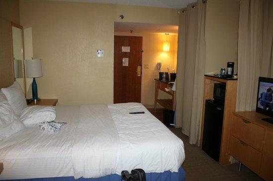 La Quinta Inn & Suites Fort Lauderdale Tamarac: Ok for 1 night