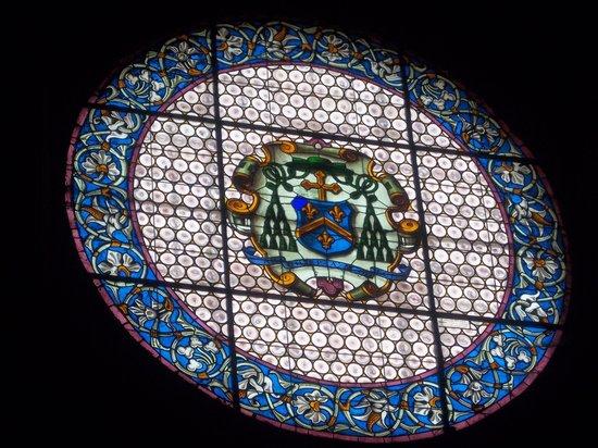 Cathyedral (Duomo di Gubbio): lo splendido rosone del Duomo di Gubbio