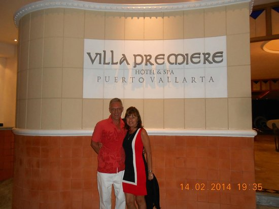 Villa Premiere Boutique Hotel & Romantic Getaway: MY HUSBAND AND MYSELF ON ST-VALENTIN'S DAY